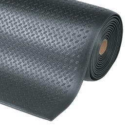 Notrax® Diamond Sof-Tred™ work mat