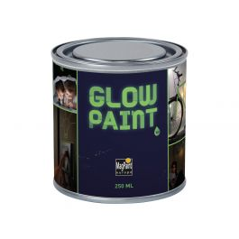 GlowPaint glow-in-the-dark paint