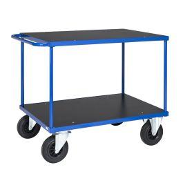 Kongamek table trolley, 500 kg capacity