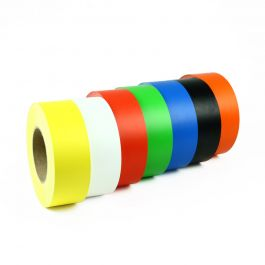 Floor Marking Tape Lite, 50 m x 50 mm