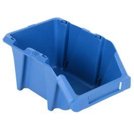 Plastic storage bin 200x300x130 mm