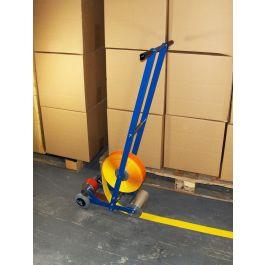 PermaStripe floor marking tool