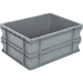 Straight-wall container Eurobox 300x400x180 mm