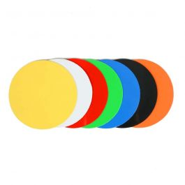 Floor marking dots (20 pack / 100 pack)