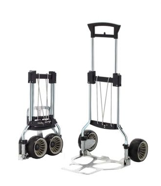 RuXXac Cross folding hand truck