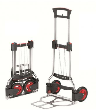 RuXXac Exclusive folding hand truck