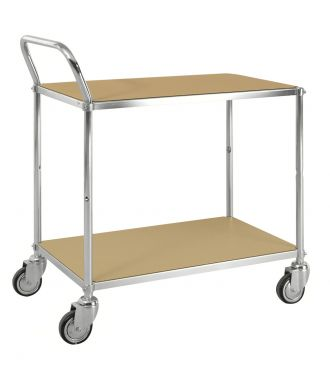 Kongamek ESD table trolley, load capacity of 150 kg