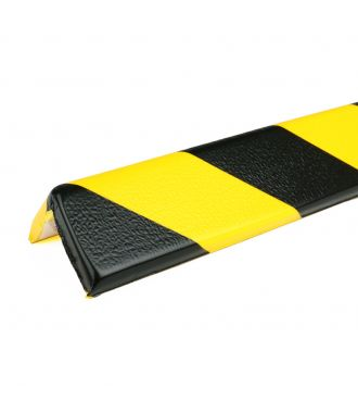 foam safety bumper for corners - type 8