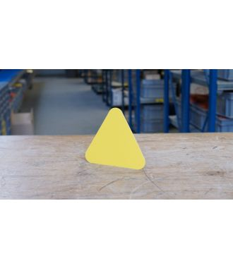 'Shark's teeth' yield lines (20 pieces) - Anti Slip
