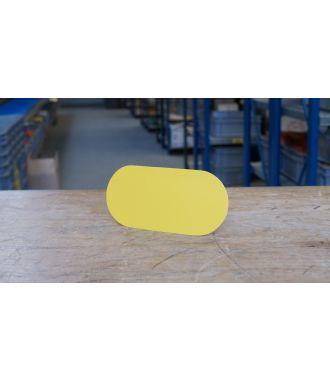 Oval - Anti Slip
