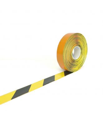 PermaStripe Smooth hazard tape