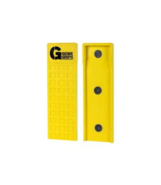 GenieGrips® Cushions - protective cushions for fork carriages