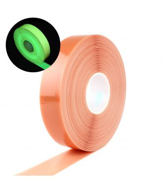 PermaStripe glow-in-the-dark floor tape
