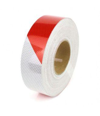 Retroreflective tape