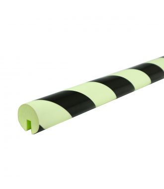 Knuffi glow-in-the-dark bumper for edges, type B