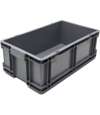 Straight-wall container 295x505x180 mm