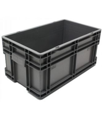 Straight-wall container 295x505x235 mm