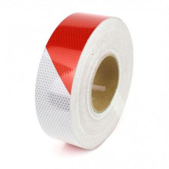 Retroreflective tape