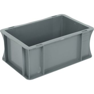 Straight-wall container Eurobox 200x300x120 mm